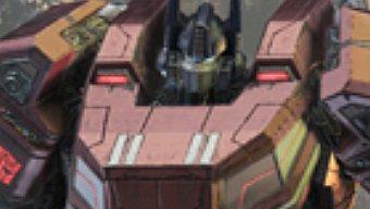 Transformers: La Caída de Cybertron contará con demo en PS3 y Xbox 360 la semana que viene