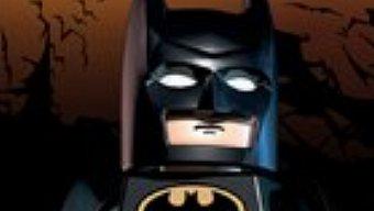 LEGO Batman 2: DC Super Heroes comienza a tomar forma