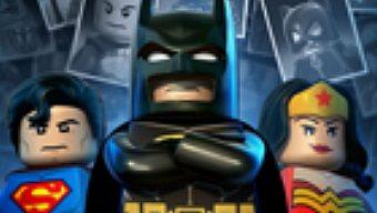 LEGO Batman 2: DC Heroes lidera las ventas de software en Reino Unido por cuarta semana consecutiva