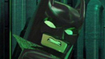 Lego Batman 2, Mundo Abierto