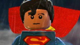Lego Batman 2, Super Heroes Trailer