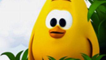 """Wii U alcanza la resolución de 1080p """"sin sudar"""""""