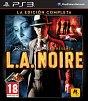L.A. Noire: La Edición Completa PS3