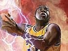 NBA 2K12: Exhibición de leyendas