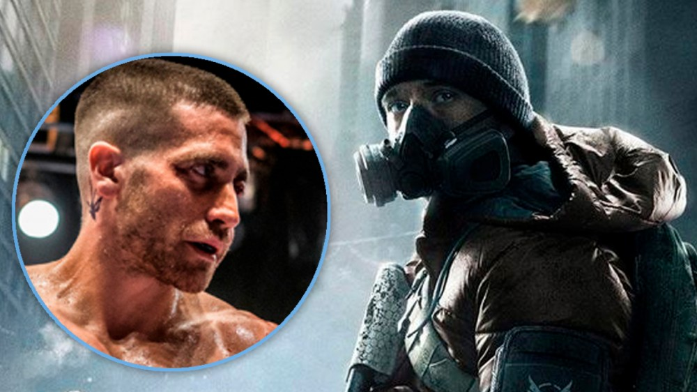 Jake Gyllenhaal (The Division)
