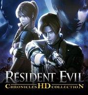 Resident Evil Chronicles HD PS3
