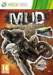 MUD - FIM Motocross Xbox 360