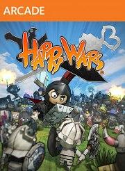Happy Wars Xbox 360