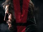 An�lisis de Metal Gear Solid V: The Phantom Pain por Coloso90909