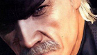Konami niega los rumores sobre Metal Gear Solid 5