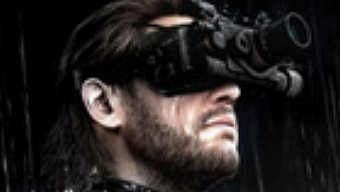 Metal Gear Solid: Ground Zeroes, acción y sigilo en un mundo abierto de la mano de Kojima Productions