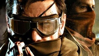 Un error en Metal Gear Solid V podría impedir que completemos el juego