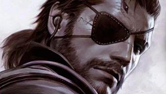 Los conciertos Metal Gear in Concert también llegarán a occidente