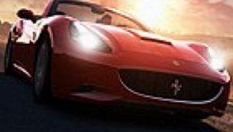Anunciado Test Drive: Ferrari