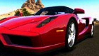 Test Drive: Ferrari Racing Legends saltará a la pista el 6 de julio