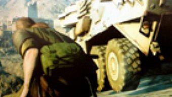 El FOX Engine de Kojima está dirigido a la actual generación de consolas y PC