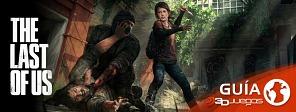 Gu�a completa de The Last of Us
