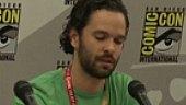 V�deo The Last of Us - Conferencia Comic-Com 2012