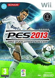 PES 2013 Wii