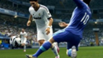 PES 2013, The Player ID