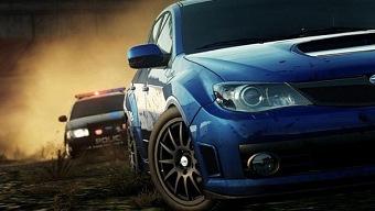 Need for Speed: Most Wanted, gratis por tiempo limitado en Origin