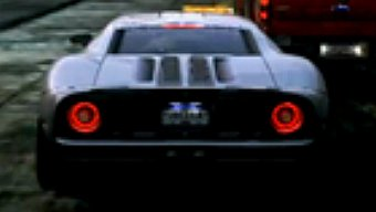 Need for Speed Most Wanted, Gameplay: Carrera entre Aviones