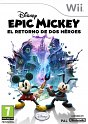 Epic Mickey 2 Wii
