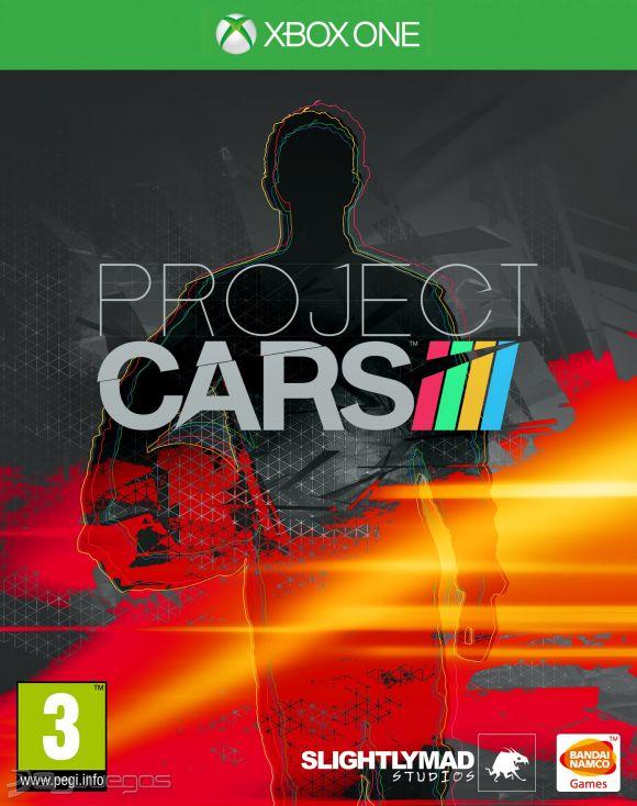 Resultado de imagen de imagenes de   Videojuego Project cars para Xbox One
