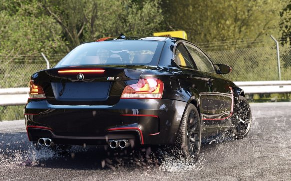 Project Cars use 99% CPU and 95% of the GPU in PlayStation 4