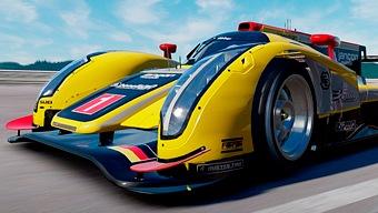 Project Cars: Pagani Edition, una demostración para PC compatible con VR