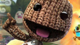 LittleBigPlanet Karting se lanzará el 8 de noviembre