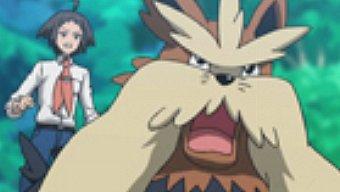 Pokémon Blanco 2 / Negro 2, Corte de Animación 3