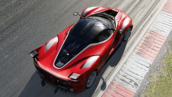 Assetto Corsa se lanza para PS4 y XOne en abril