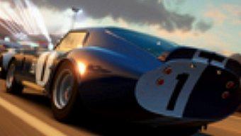 """Forza Horizon """"no busca competir con la propia saga Forza"""". Tendrá demo el día 23 de octubre"""