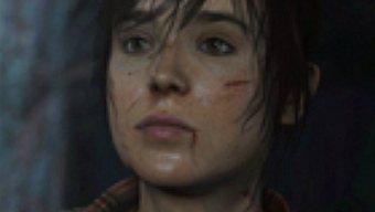 "Beyond: ""Cada vez que te olvides de que es un videojuego estaré feliz"""