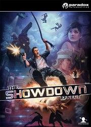 Car�tula oficial de The Showdown Effect PC
