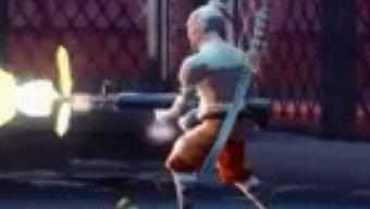 The Showdown Effect, Gameplay Trailer #2