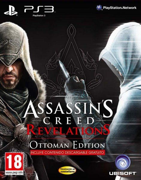 The gallery for assassins creed 1 ps3 - Ottoman empire assassins creed ...