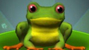 Konami hace oficial Frogger: Hyper Arcade Edition