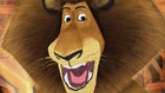 Madagascar 3 contará con videojuego a partir de agosto
