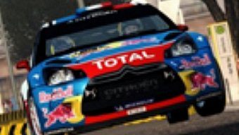 WRC 3 se lanzará finalmente el día 12 de octubre