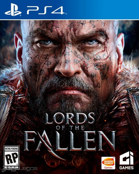 Image result for lord of the fallen ps4