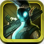 Car�tula oficial de Shadowrun Returns PC