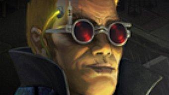 Shadowrun Returns, Alpha Gameplay Footage