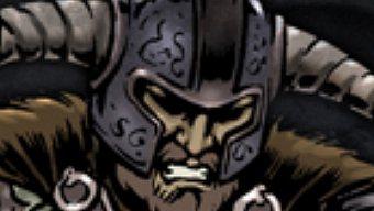 Human Head, desarrolladores de Prey 2, comienzan a trabajar en una secuela de Rune y presenta sus primeros bocetos