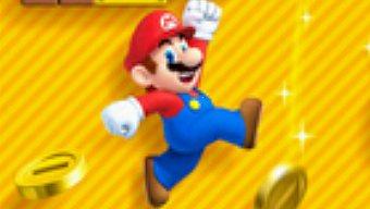 Nintendo regalará una caja-moneda dorada a los que reserven New Super Mario Bros. 2