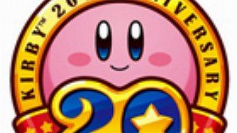 La recopilación Kirby 20 Anniversary disponible el 16 de septiembre en Estados Unidos