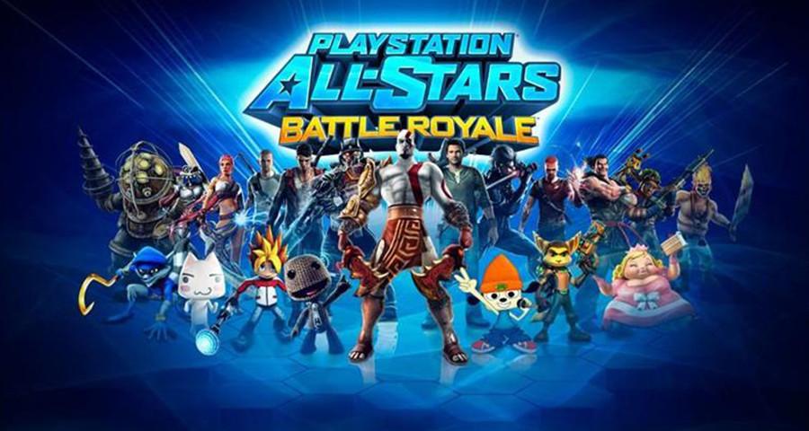19e32c7625927 PlayStation All-Stars Battle Royale cierra servidores en octubre