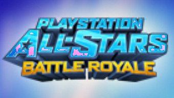 PlayStation All-Stars llegará a las tiendas europeas el 24 de octubre