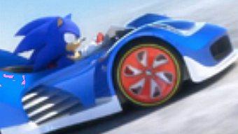 Las carreras de SEGA & Sonic All-Stars Racing: Transformed darán inicio el 16 de noviembre